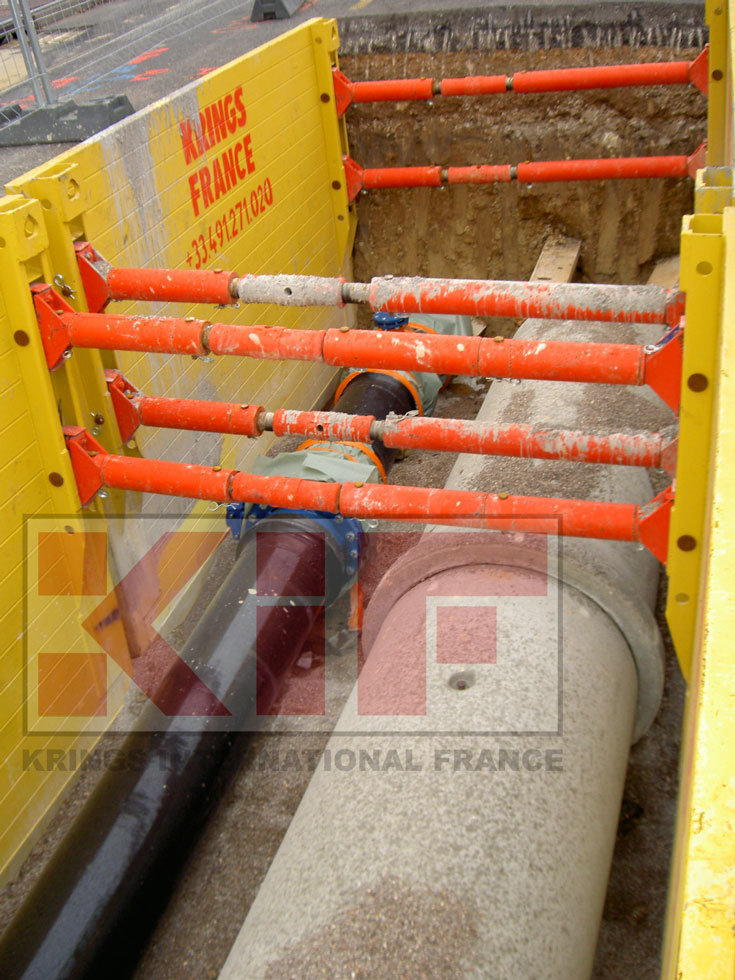 Standard Box Ks60 Trench Boxes Our Products Accueil