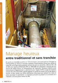 Drilling - Network - French
