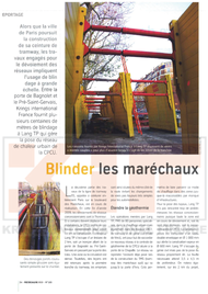 VRD Network - Blinder les maréchaux - French
