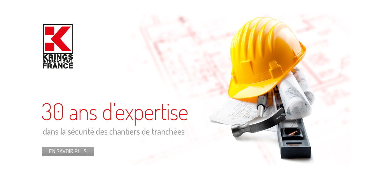 30 ans d'expertise